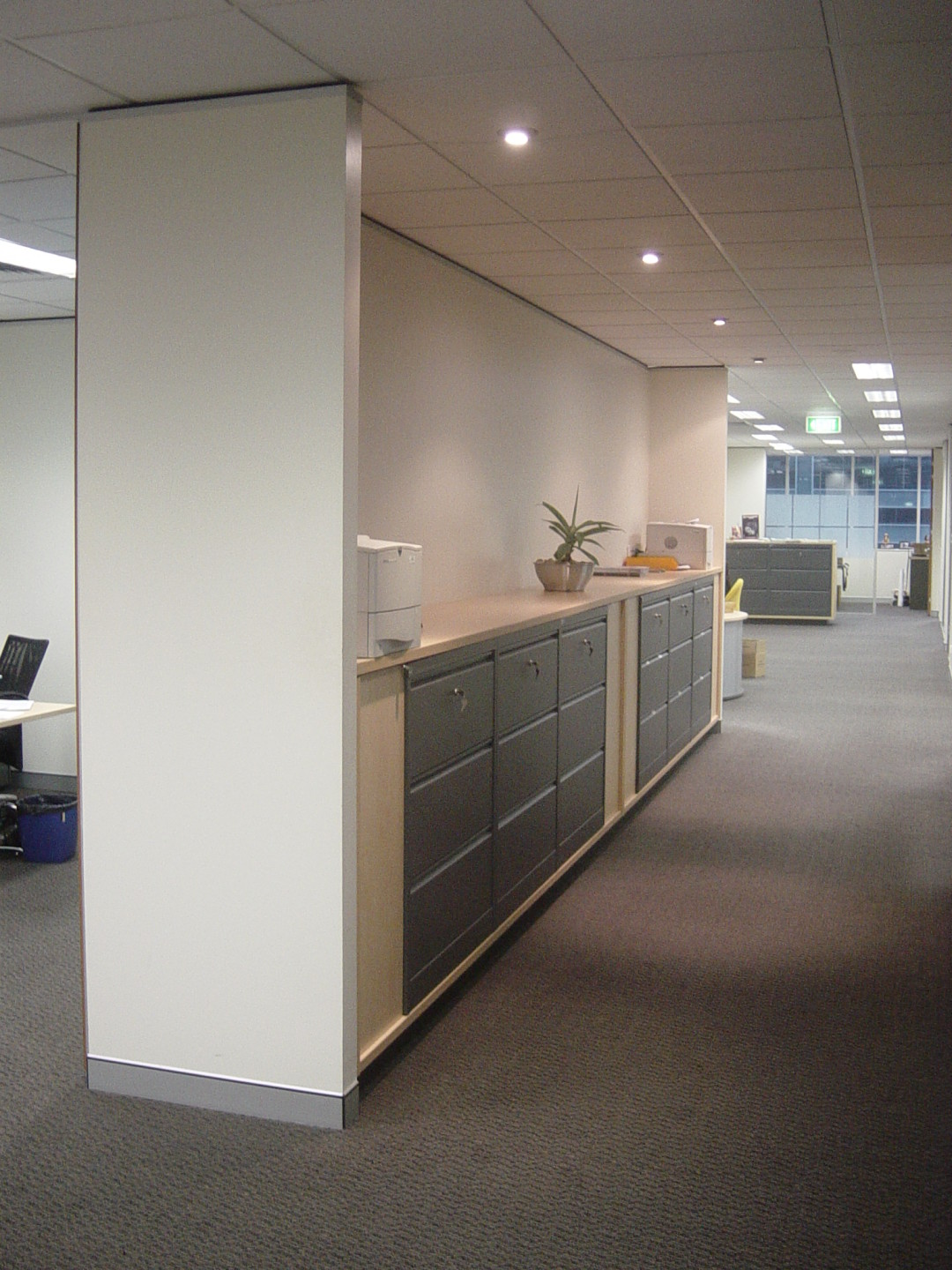 Officepoint Project 7