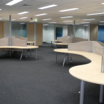 Officepoint Gallery  Office Fit outs